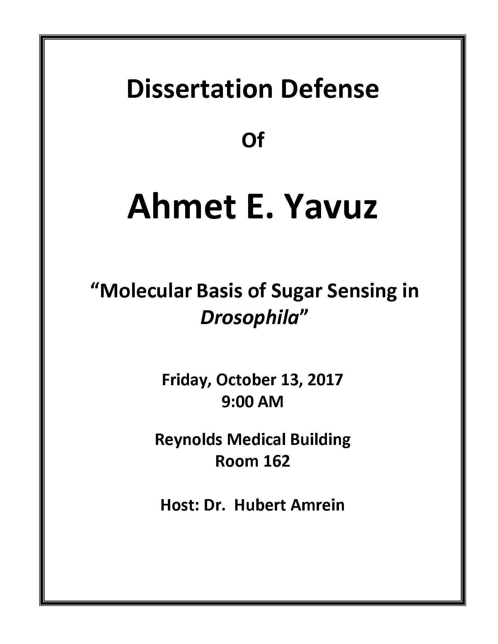 who attends dissertation defense You must schedule the dissertation defense it is expected that all members of the committee attend the defense after the defense upcoming oral examinations.